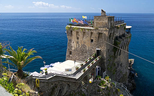 Maiori and minori practical guide to the amalfi coast for Due giorni in costiera amalfitana