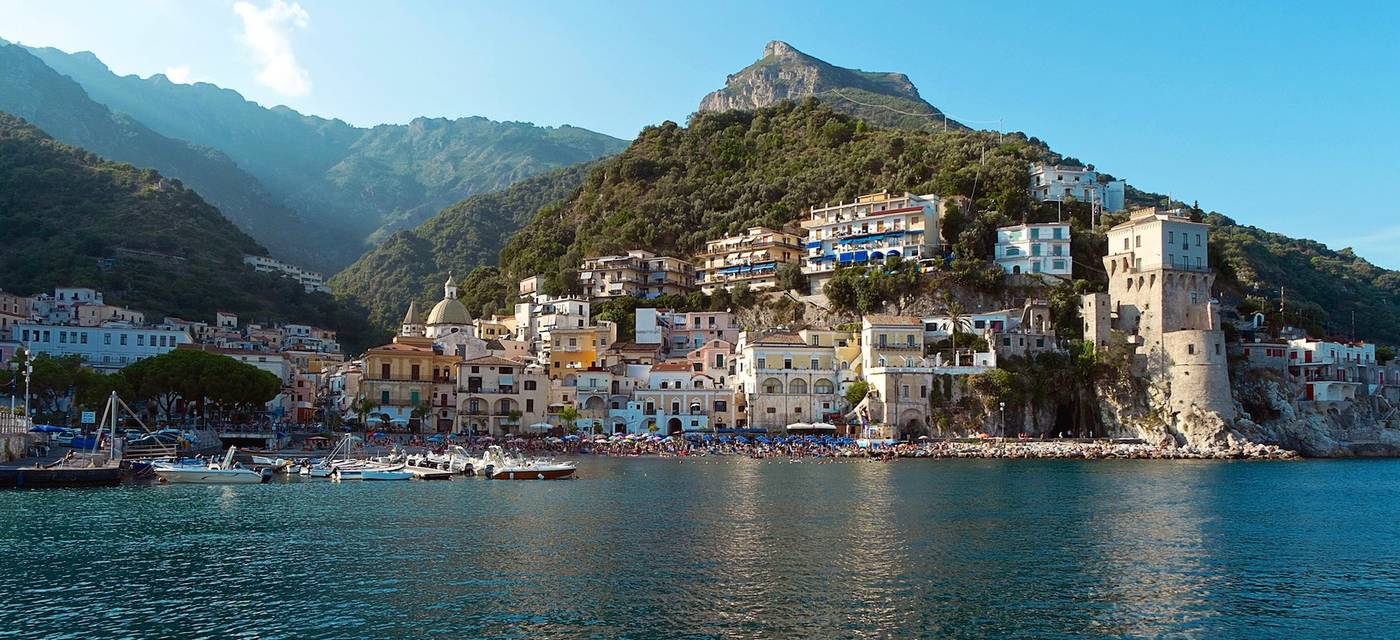 Cetara And Vietri Sul Mare Practical Guide To The Amalfi