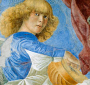 Melozzo and the Renaissance