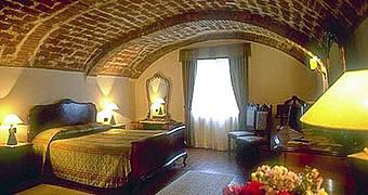 Villa Campestri Olive Oil Resort Vicchio di Mugello Hotel