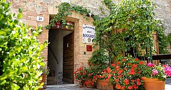Italy traveller tutti gli alberghi in vetrina - Alberghi bagno vignoni ...
