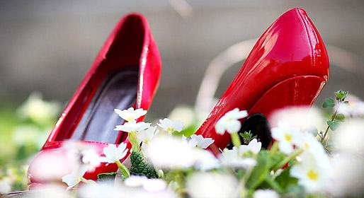 Marche: la patria delle scarpe Made in Italy