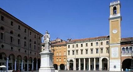 Rovigo Hotel