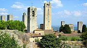 San Gimignano Hotel