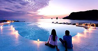 Therasia Resort Sea & spa Vulcano - Lipari - Isole Eolie Hotel