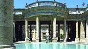 Montecatini Terme Hotel