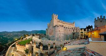 Hotel Castello Orsini Nerola Hotel