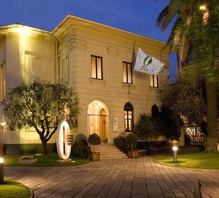 Olive Museum, Imperia Hotel