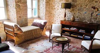 Casa Parva Montisi Hotel