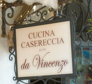 Da Vincenzo Hotel