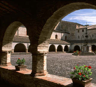 The magic of Marche's medieval villages  Hotel