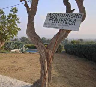 Agriturismo Ponterosa Hotel