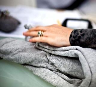 Cashmere: Made in Umbria Hotel