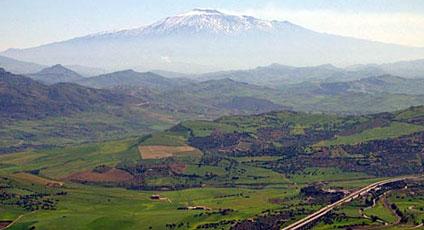 Valle dell'Etna Hotel