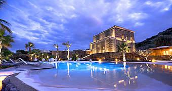 Resort Acropoli Pantelleria Hotel