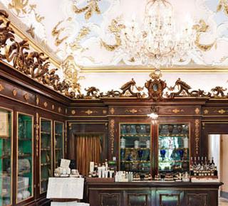 Antica Officina Profumo Santa Maria Novella Hotel