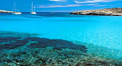 Isola Pelagie Hotel