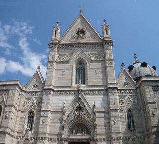 Il Duomo di Napoli Hotel