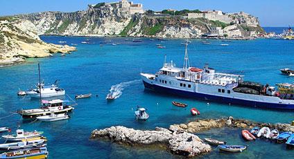 Isole Tremiti Hotel