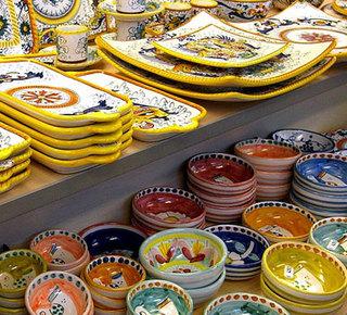 Ceramic shops Hotel