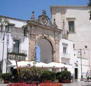 Perfumes of Puglia