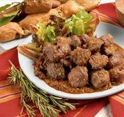 A taste of the Maremma Tuscany