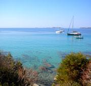 Le 50 spiagge pi� belle della Sardegna
