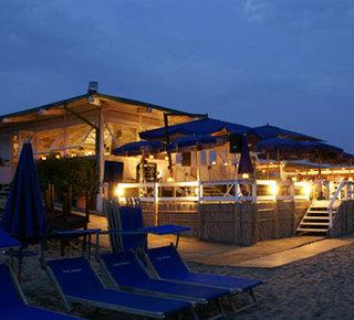 Ultima spiaggia Hotel