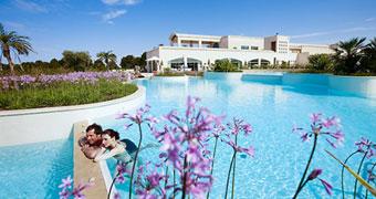 Iberotel Apulia Ugento Hotel