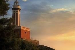 Faro/lighthouse Punta Carena