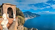 Excursions Ravello - Amalfi Vacation