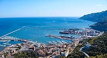 Excursions Salerno - Amalfi Vacation
