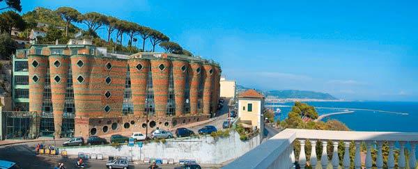 Excursions In Vietri Sul Mare Visit Amalfi Coast Italy