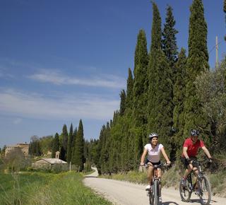 Cycling and Mountain Biking Hotel