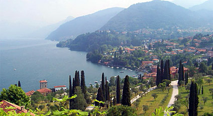 Lake Como Hotel