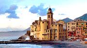 Camogli Hotel
