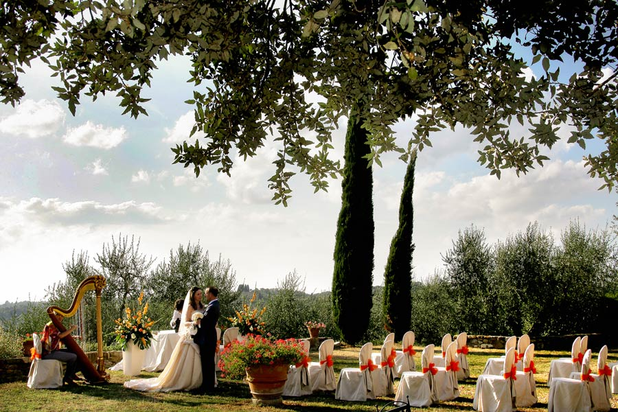 Matrimonio En Toscana : Wedding in tuscany experiences by italytraveller