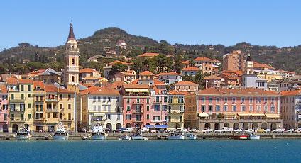 Boutique Hotels Liguria