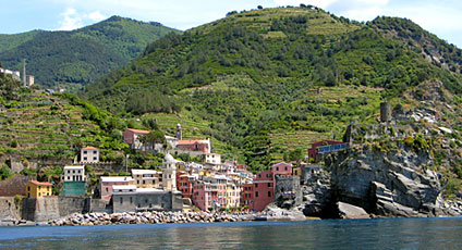 Levanto hotels boutique hotels and luxury resorts for Boutique hotel liguria