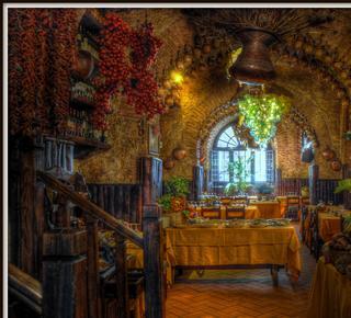 Taverna dello Spuntino Hotel