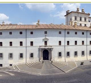 Ariccia - Chigi Palace  Hotel