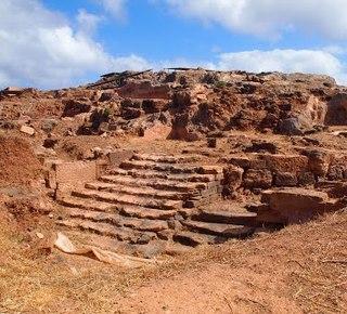 Arcaeological Excursion Hotel