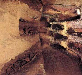 Grottaferrata- Catacombe 'Ad Decimum' Hotel