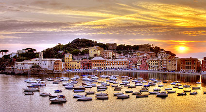 Sestri Levante Hotels  Boutique hotels and luxury resorts