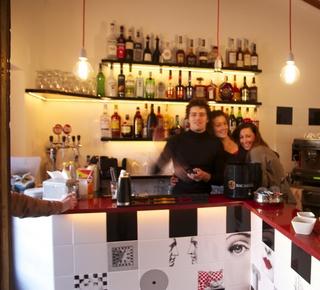 La Guardiola Lounge Cafè