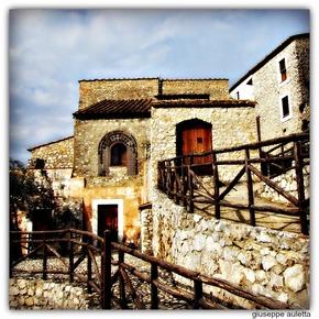 Medieval Village of Terravecchia  Hotel
