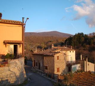 La strada della castagna - da Tepolini ... Hotel