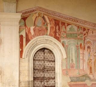 Convento di Forano Hotel