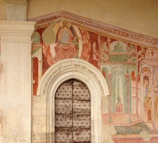 Convent of Forano Hotel