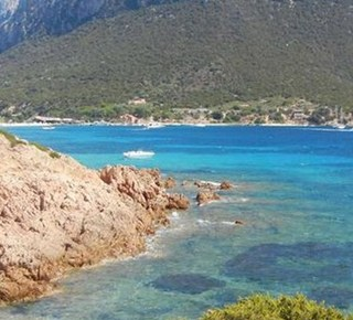 Area marina protetta di Tavorala Hotel
